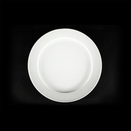 Тарелка мелкая с утолщенным краем «CaBaRe» 175 мм - интернет-магазин КленМаркет.ру