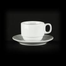 Чайная пара «CaBaRe» 200 мл