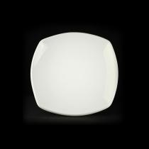 Тарелка мелкая квадратная «CaBaRe» 150 мм