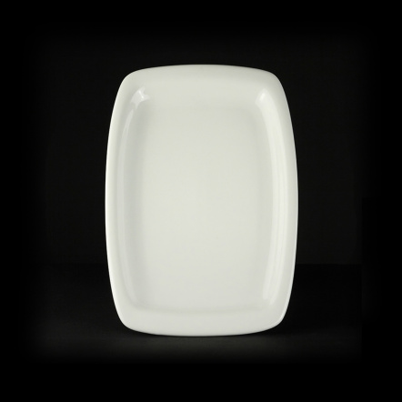Блюдо прямоугольное «CaBaRe» 240х150 мм