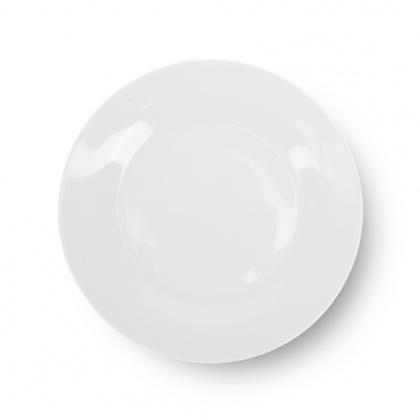 Тарелка мелкая круглая «Collage» 225 мм - интернет-магазин КленМаркет.ру