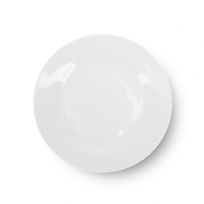 Тарелка мелкая круглая «Collage» 187 мм - интернет-магазин КленМаркет.ру