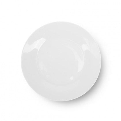 Тарелка мелкая круглая «Collage» 175 мм  - интернет-магазин КленМаркет.ру