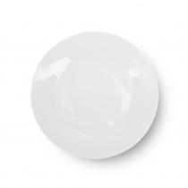 Тарелка мелкая круглая «Collage» 187 мм
