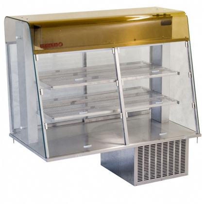 Холодильная витрина ATESY «Регата» - интернет-магазин КленМаркет.ру