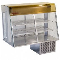 Холодильная витрина ATESY «Регата»
