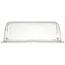 Крышка прозрачная [CV02] к корзинке арт.кт1928