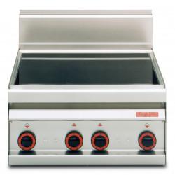 Плита электрическая LOTUS PCC-6EM четыре зоны нагрева, без жарочного шкафа (серия 65) 220 В - интернет-магазин КленМаркет.ру
