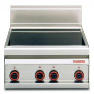 Плита электрическая LOTUS PCC-6EM четыре зоны нагрева, без жарочного шкафа (серия 65) 220 В