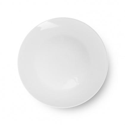 Тарелка мелкая круглая без бортов «Collage» 240 мм - интернет-магазин КленМаркет.ру