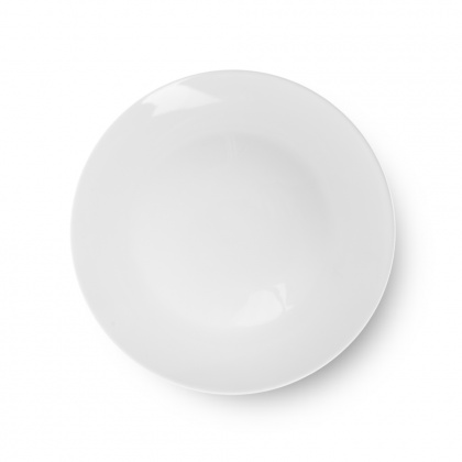 Тарелка мелкая круглая без бортов «Collage» 200 мм - интернет-магазин КленМаркет.ру
