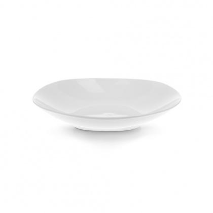 Тарелка глубокая квадратная без бортов «Collage» 500 мл - интернет-магазин КленМаркет.ру