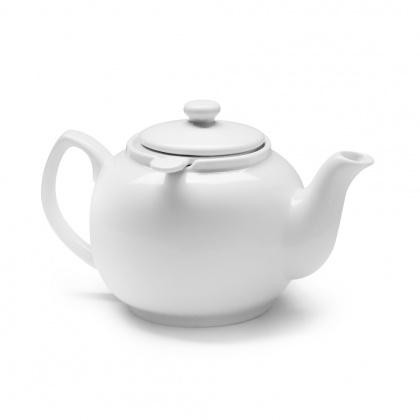 Чайник заварочный с фильтром «Collage» 800 мл - интернет-магазин КленМаркет.ру