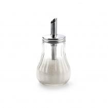Сахарница с дозатором 150 мл Luxstahl [1202]