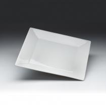 Тарелка квадратная «Day» 262 мм