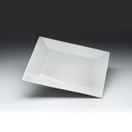 Тарелка квадратная «Day» 212 мм - интернет-магазин КленМаркет.ру