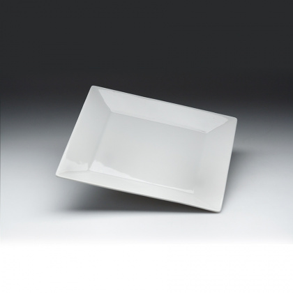 Тарелка квадратная «Day» 175 мм - интернет-магазин КленМаркет.ру