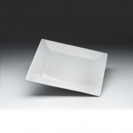 Тарелка квадратная «Day» 175 мм