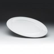 Блюдо овальное широкое «Day» 450 мм