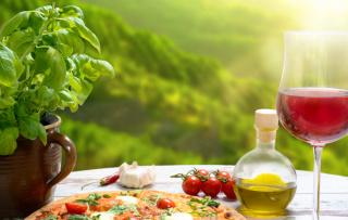 Отчет о стажировке поваров в Италии. «Кулинарная Мекка, или путешествие в святая святых мировой гастрономии».
