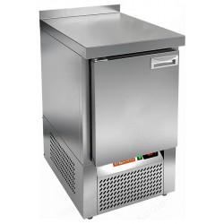 Стол морозильный HICOLD GNE 1/BT с нижним расположением агрегата - интернет-магазин КленМаркет.ру