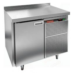 Стол морозильный увеличенного объема HICOLD GN 1 BR3 BT с высокими ножками - интернет-магазин КленМаркет.ру