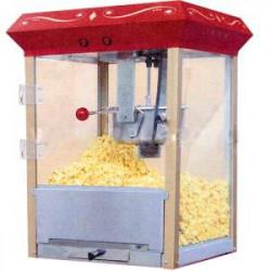 Аппарат для попкорна ENIGMA D425 настольный - интернет-магазин КленМаркет.ру
