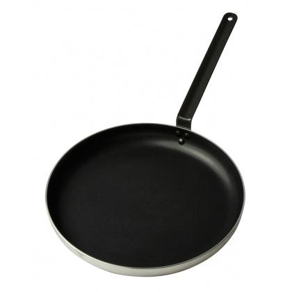 Сковорода Luxstahl алюминиевая 400/45 [WH-1018SF] - интернет-магазин КленМаркет.ру