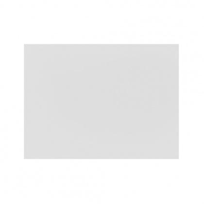 Доска разделочная 400х300х8 мм белый полипропилен  - интернет-магазин КленМаркет.ру