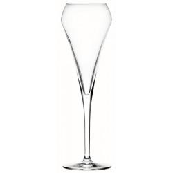 Бокал для шампанского (флюте) 230 мл Оупэн ап [1060502] - интернет-магазин КленМаркет.ру