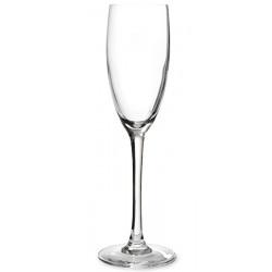 Бокал для шампанского (флюте) 190 мл Каберне [1060310] - интернет-магазин КленМаркет.ру