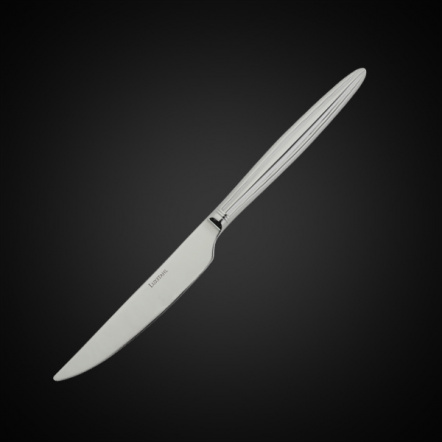 Нож столовый «Milan» Luxstahl [DJ-09070]