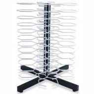 Держатель «MetalCarrelli» на 48 тарелок (180 мм и 240 мм) [3020]