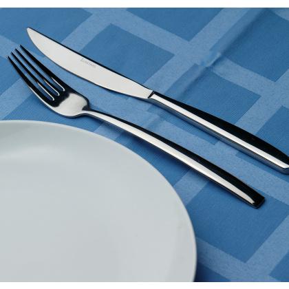 Нож столовый «Rimini» Luxstahl [DJ-05491] - интернет-магазин КленМаркет.ру