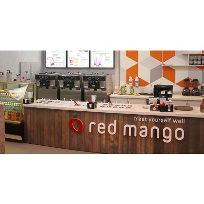 Кафе «Red Mango» - интернет-магазин КленМаркет.ру