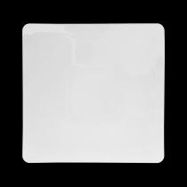 Блюдо квадратное плоское «Chan Wave» 255 мм