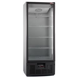 Шкаф морозильный АРИАДА R700LS (стеклянная дверь) - интернет-магазин КленМаркет.ру