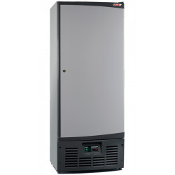 Шкаф морозильный АРИАДА R700L (глухая дверь) - интернет-магазин КленМаркет.ру