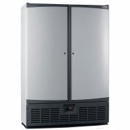Шкаф морозильный АРИАДА R1520L (глухие двери)
