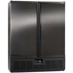 Шкаф морозильный АРИАДА R1400LX (нержавеющая сталь) - интернет-магазин КленМаркет.ру