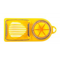 Яйцерезка двойная [93-AC-SL-03] - интернет-магазин КленМаркет.ру
