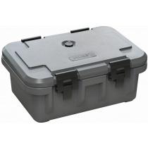 Термоконтейнер GN горизорнтальный 630х440х260 мм [JW-INF150H]