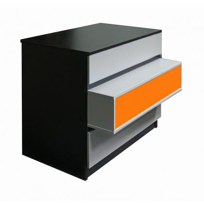 Торгово-кассовый прилавок - интернет-магазин КленМаркет.ру