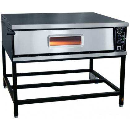 Подставка ПП-6 под печь для пиццы ABAT ПЭП-6-01 - интернет-магазин КленМаркет.ру