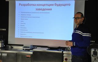 Пост-релиз семинара «Как открыть мини-пекарню» 17 февраля 2015 года