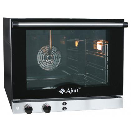 Печь конвекционная ABAT КПП-4Э - интернет-магазин КленМаркет.ру