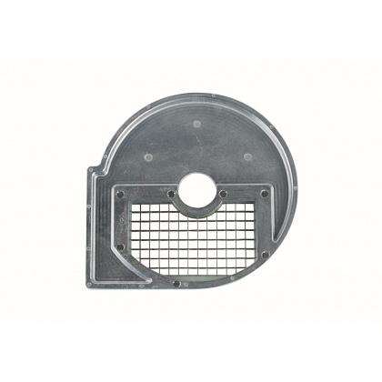 Диск D10 для овощерезки HLC-300 решетка 10х10х10 мм  /CONVITO/ STARFOOD / VIATTO - интернет-магазин КленМаркет.ру