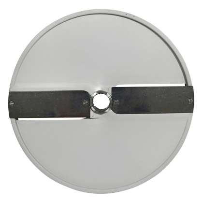Диск P4 для овощерезки HLC-300 слайсер 4 мм 2-х лучевой (корп пласт) /CONVITO / STARFOOD / VIATTO - интернет-магазин КленМаркет.ру