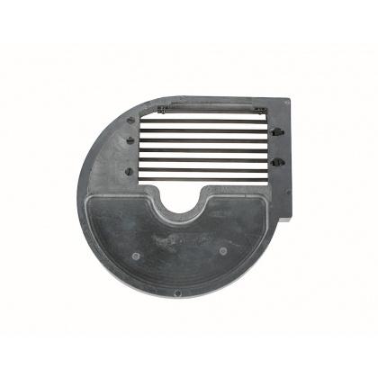 Диск T8 для овощерезки HLC-300 брусок для фри 8 мм (с H 8)  /CONVITO/ STARFOOD / VIATTO - интернет-магазин КленМаркет.ру