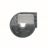 Диск T8 для овощерезки HLC-300 брусок для фри 8 мм (с H 8)  /CONVITO/ STARFOOD / VIATTO